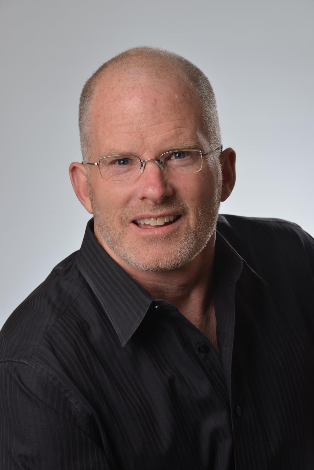 Jeffrey Magner