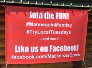 Facebook Marketing Sisters, Oregon