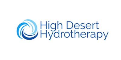 High Desert Hydrotherapy