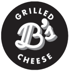 B's Grilled Cheese