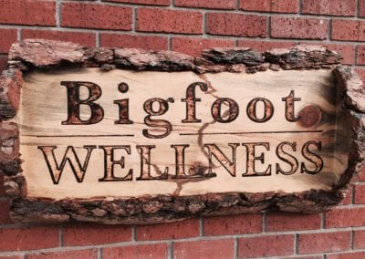 Bigfoot Wellness