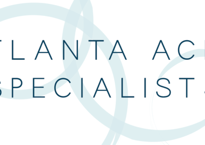 Atlanta Acne Specialists