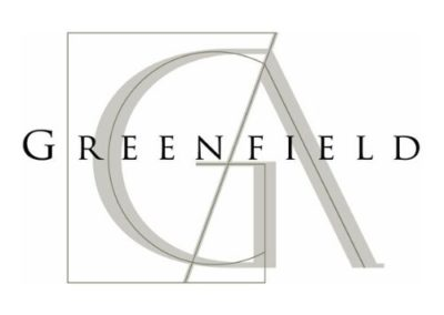 Greenfield Architecture