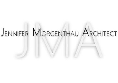 Jennifer Morgenthau Architect
