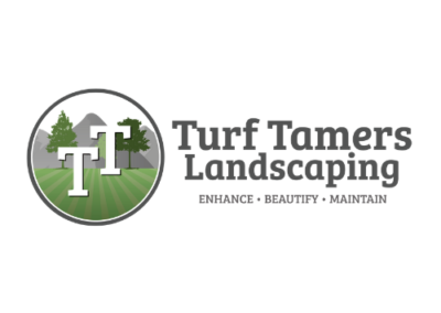Turf Tamers Landscaping