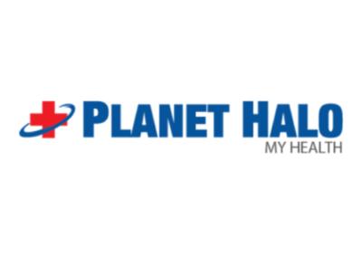 Planet Halo Health