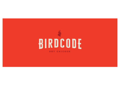 BIRDCODE Hot Chicken