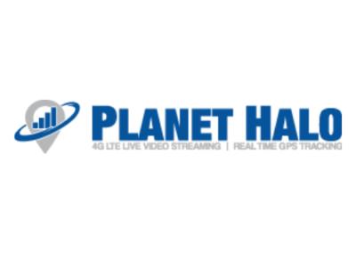 Planet Halo Cameras